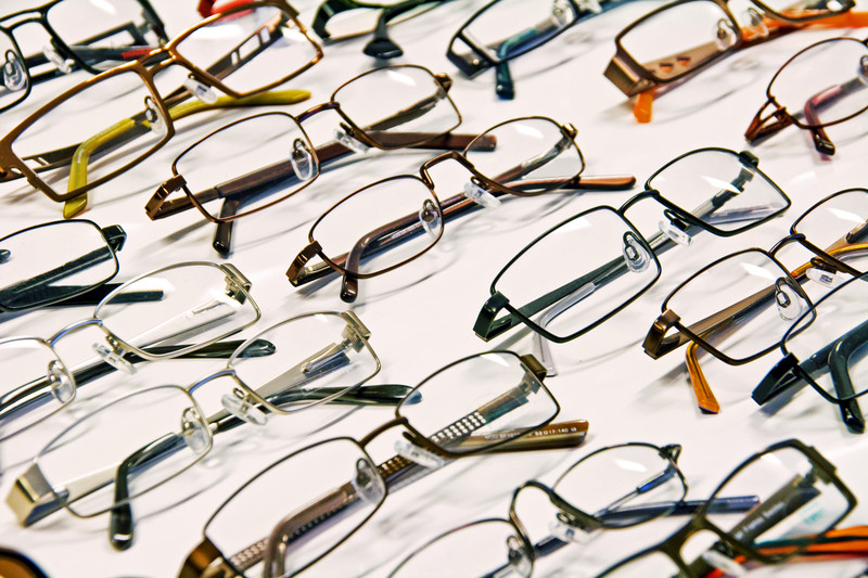 Eyeglass Frames at Chenango Vision Center